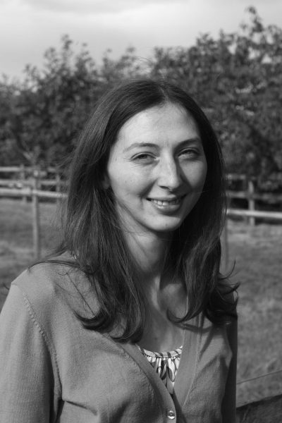 Judith Giles