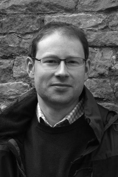Dr Tom Flynn