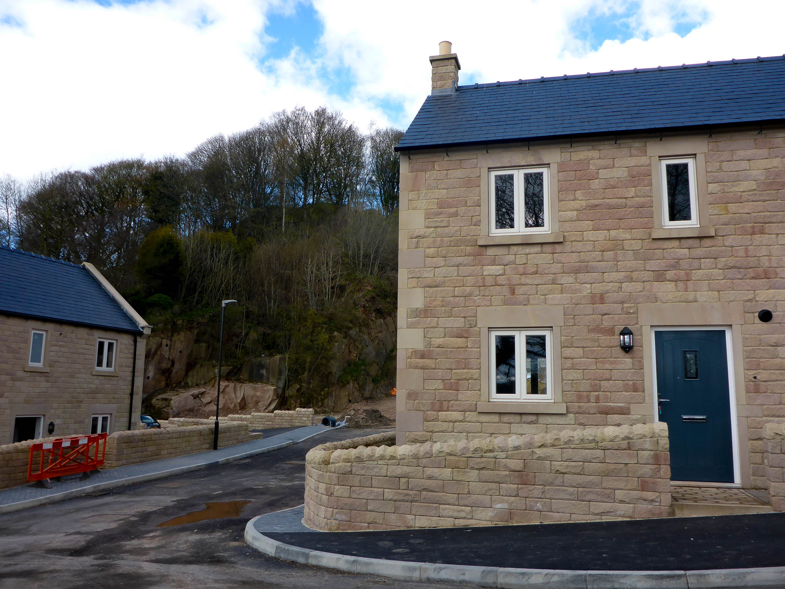 Barton Hill Derbsyhire