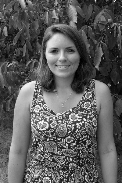 Sarah Joscelyne