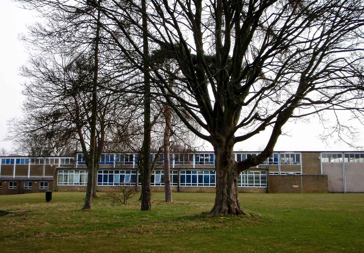 London schools