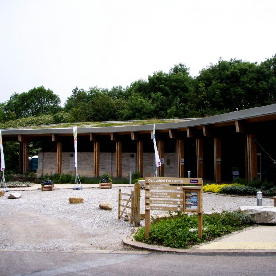 Derbyshire Eco Centre