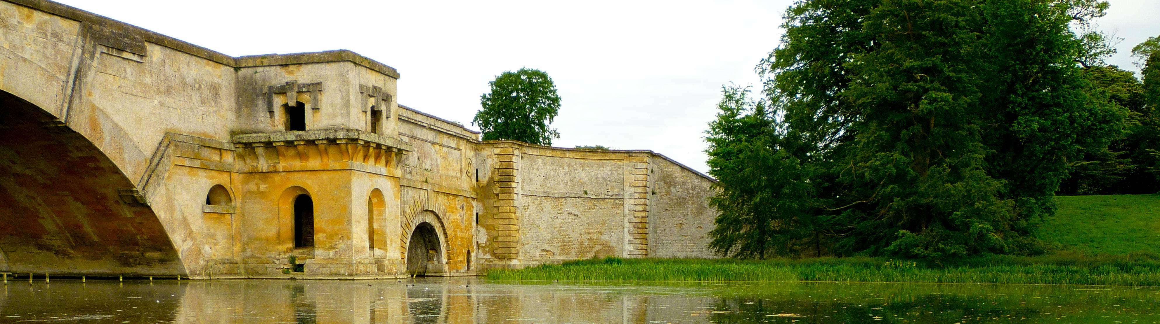 Built Heritage & Historic Landscapes